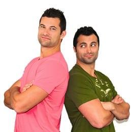 Guy & Ilan Ferdman