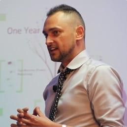 Jay Kubassak