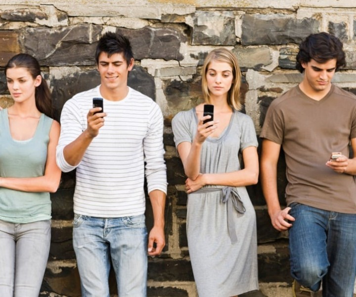 Millennials are set to take over the world! Ahhhhhh! No seriously, they are online more than any other age group and they like to spend up big. Check out the stats - they will blow your mind..